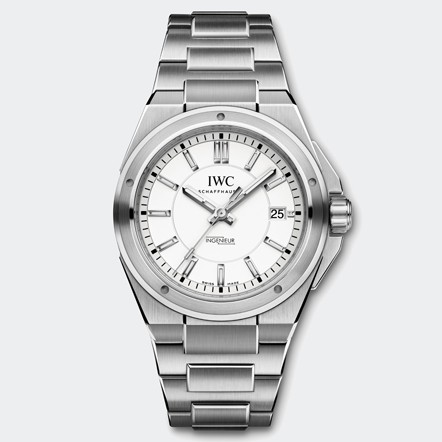 IW323904 Watch Front