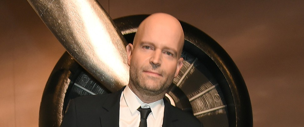 IWC Marc Forster