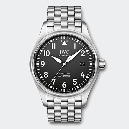 IW327011 Watch Front