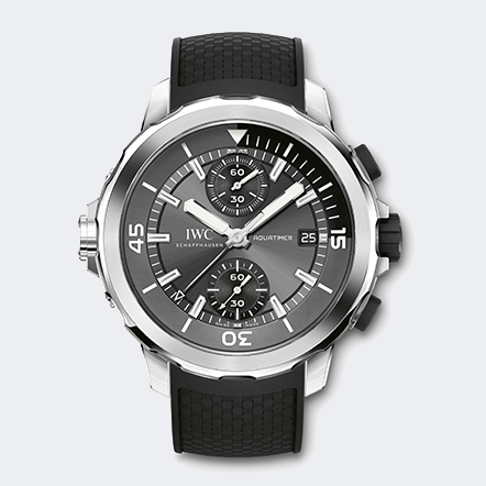 IW379506 Watch Front