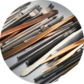 IWC Watchmaking Tools