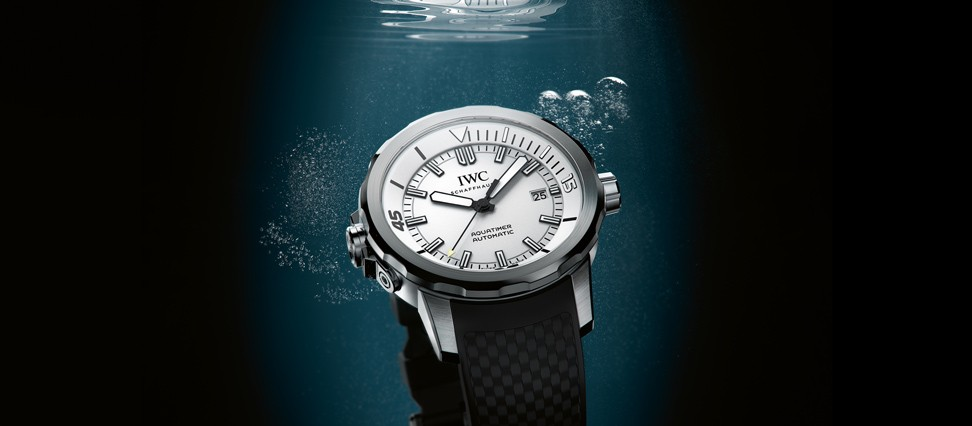 Aquatimer Automatic