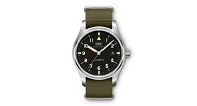 "Pilot's Watch Mark XVIII Edition ""Tribute to Mark XI"" IW327007"