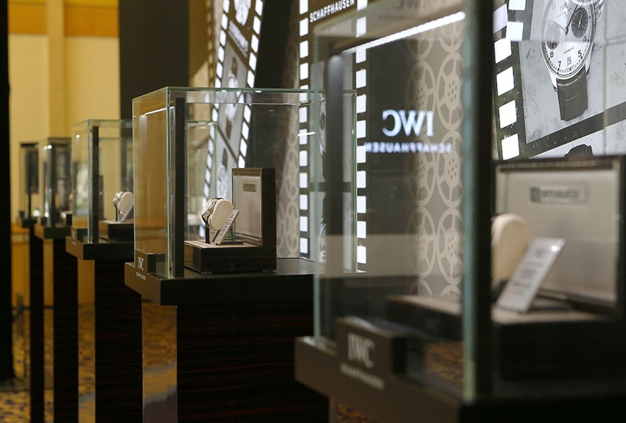 IWC Beijing International Film Festival