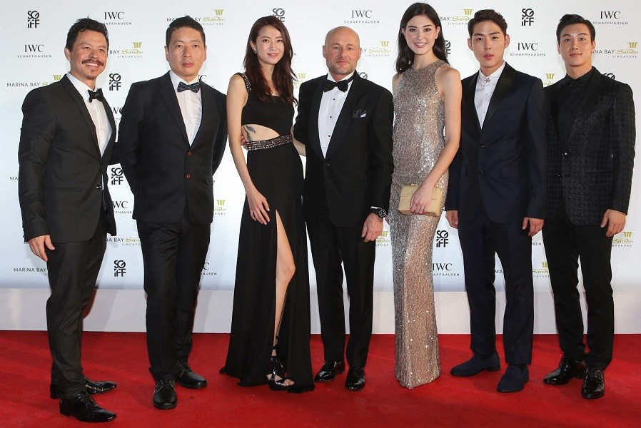 SGIFF-2016-Red-Carpet-Group-1