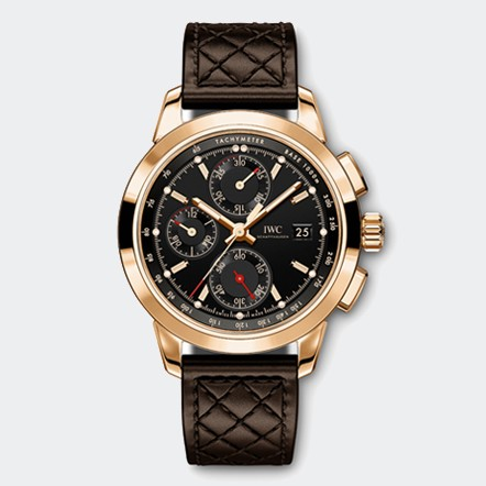 IW380703 Watch Front