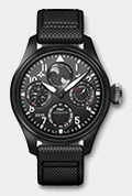 IWC Big Pilot's Watch Perpetual Calendar TOP GUN