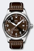 "Pilot's Watch Mark XVIII Edition ""Antoine De Saint Exupéry"" IW327003 PSF"