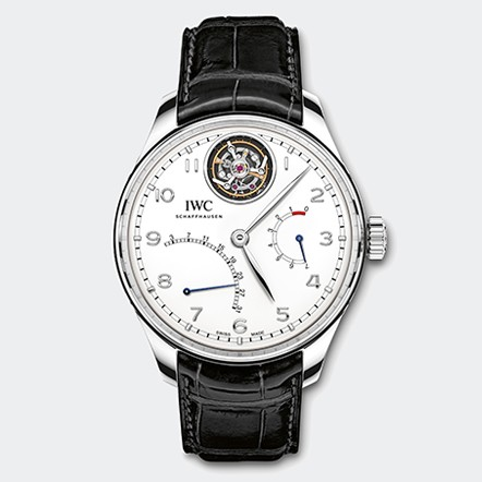 IW504601 Watch Front