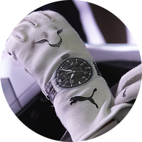IWC Big Pilot F1 Glove