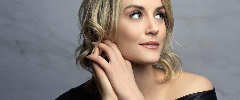 IWC Talks To Taylor Schilling Promo