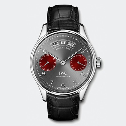 IW503506 Watch Front