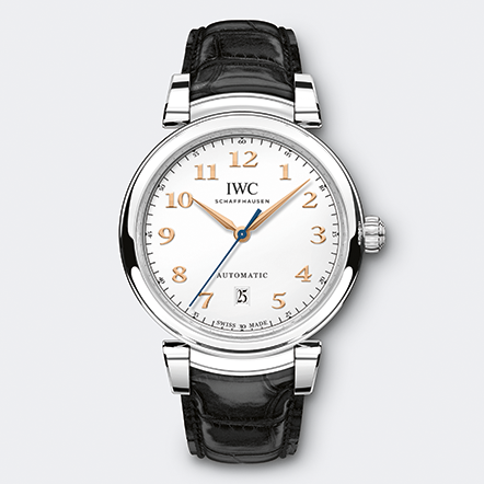 IW356601 Watch Front