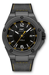 "IWC Ingenieur Automatic Edition ""AMG GT"""
