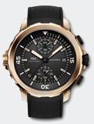 Aquatimer Chronograph Edition &