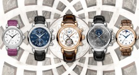 IWC Da Vinci Collection