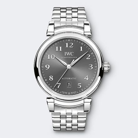 IW356602 Watch Front