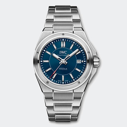 IW323909 Watch Front