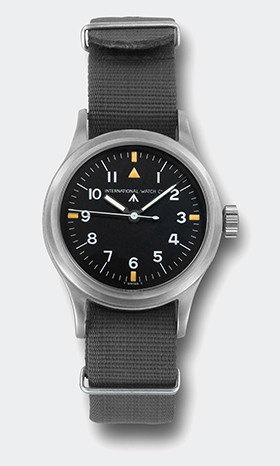 IWC Pilot's Watch Mark XI