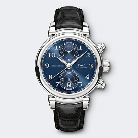 IW393402 Watch Front