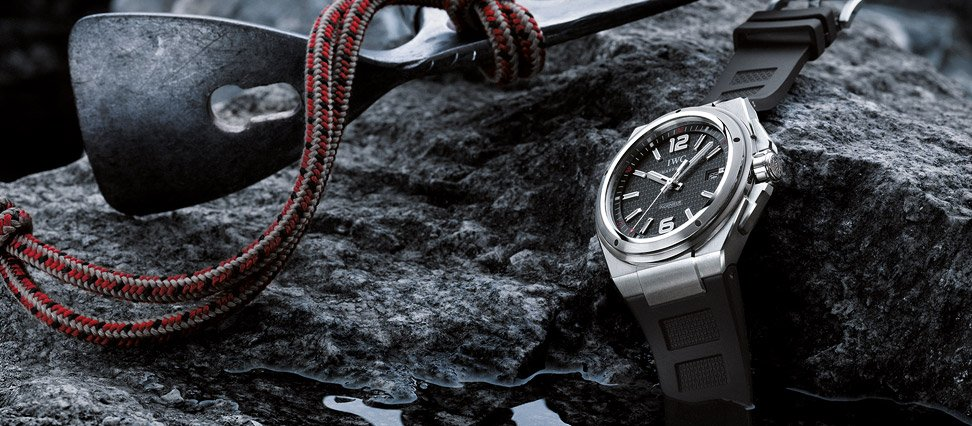 Ingenieur Automatic Mission Earth Marquee 01