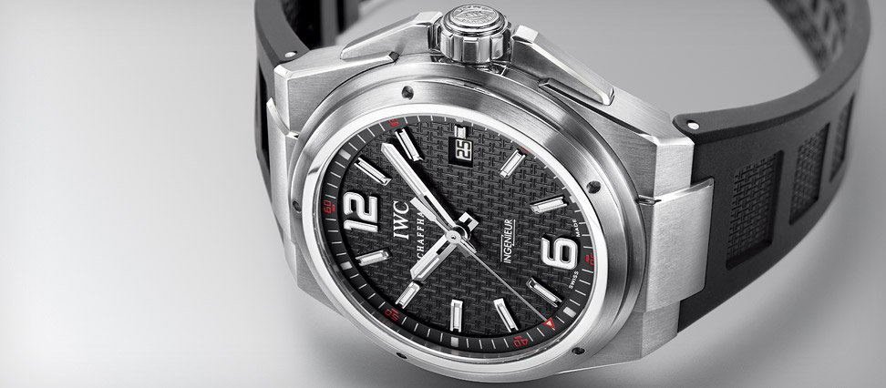 Ingenieur Automatic Mission Earth Marquee 03
