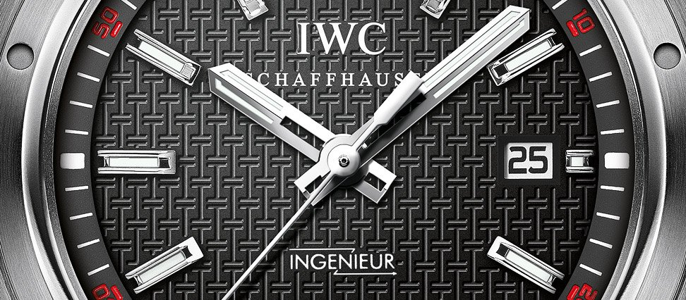 Ingenieur Automatic Mission Earth Marquee 04