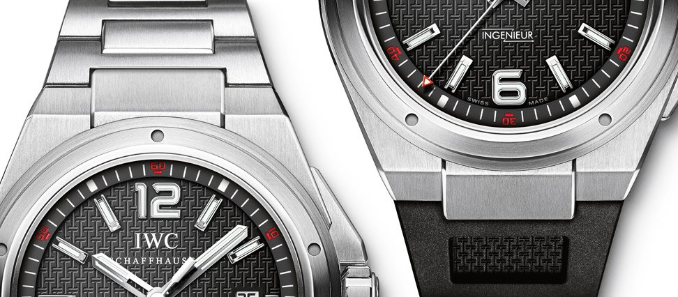 Ingenieur Automatic Mission Earth Marquee 06