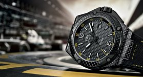 Ingenieur Automatic Carbon Performance