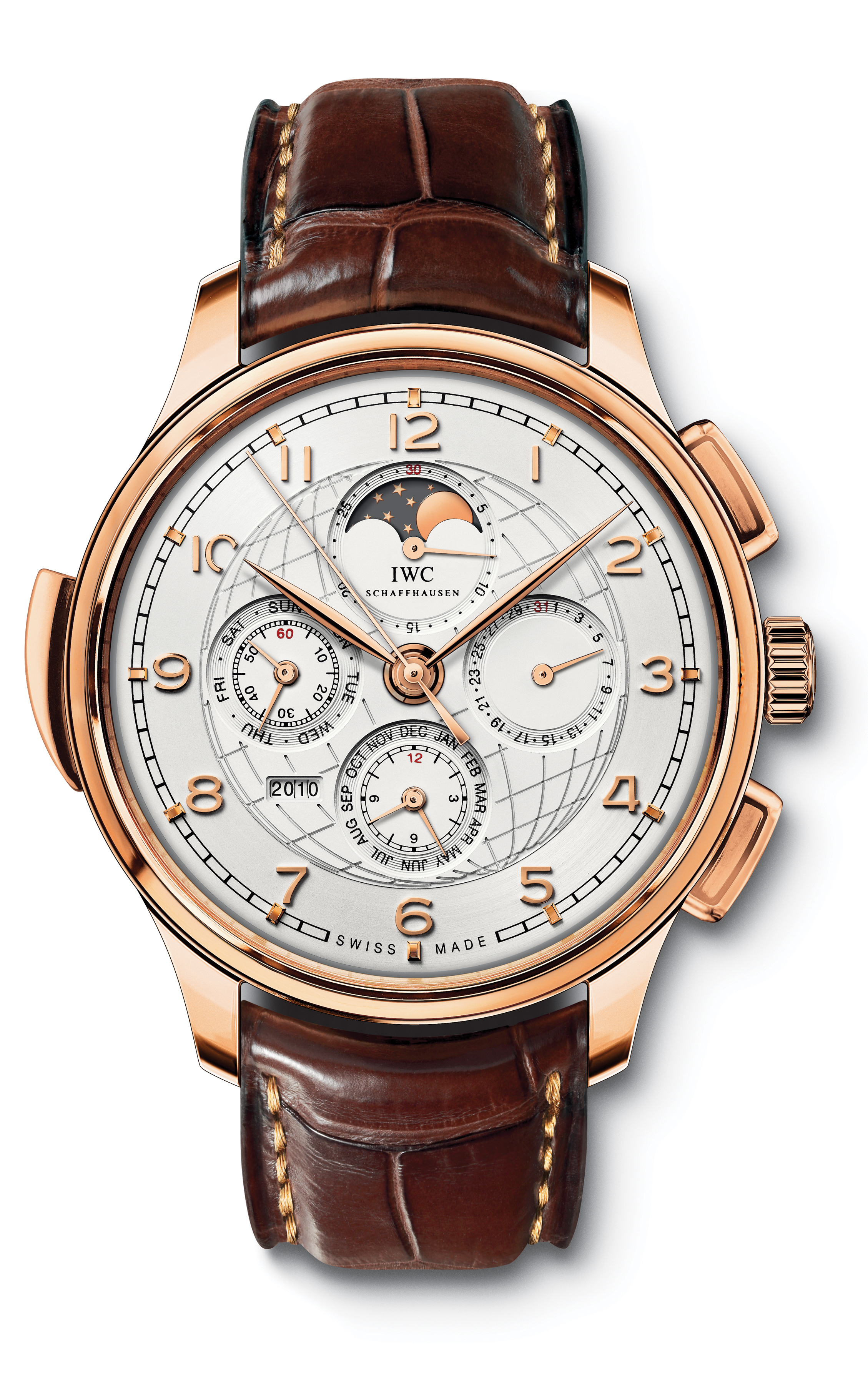 IWC Grand Complication